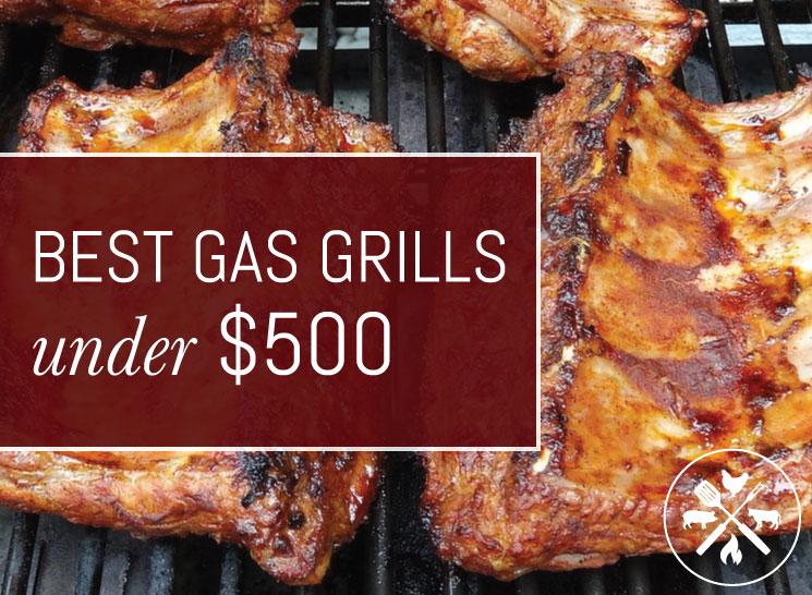 Best Grills Under 500