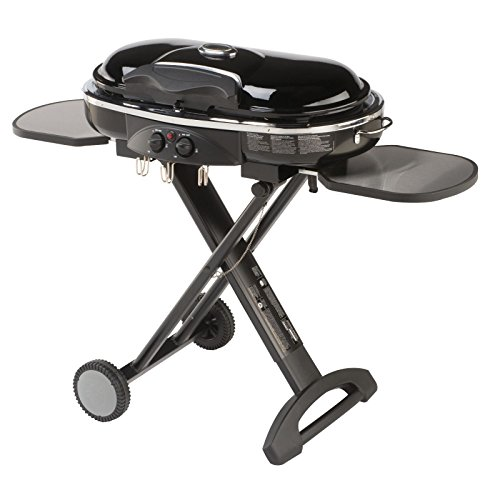This Little Coleman Was A Must For The Small Grill List Because It S Ultimate Portable Grilling Staple