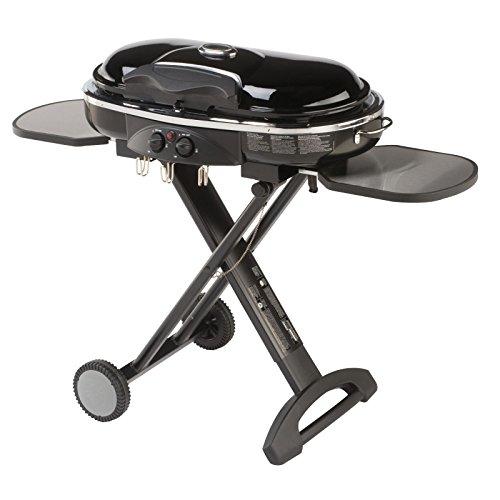 Coleman Roadtrip L Portable Propane Grill