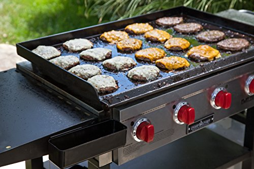 The 15 Best Gas Grills Under 500 In 2019 Everyday Grillman