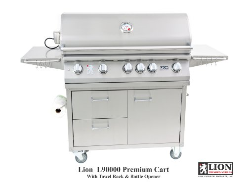 The 10 Best Natural Gas Grills In 2021, What Is The Best Outdoor Natural Gas Grill